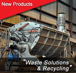 Waste Solutions, Bio Separators and Recycling