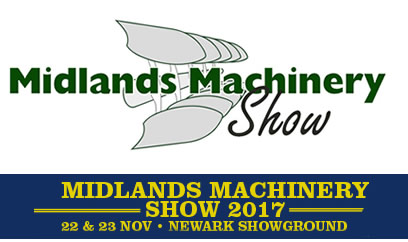 Midland Machinery Show 2017