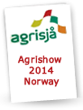 Agrishow in Norway