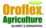 Oroflex Layflat Hose for Slurry Application