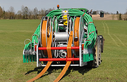Oroflex 30 for Sludge / Slurry