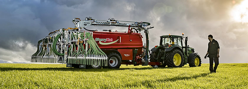 The Slurry Tanker Range by SlurryKat
