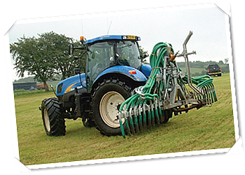 J Bryson Contracts, Lanark, Agricultural Contractors Scotland