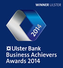 Ulster Bank Business Achiever Awards