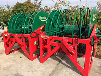 1000 metre SlurryKat Bak Pak for Sale - New and Unused