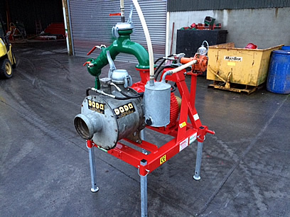 2013-doda-reconditioned-pump-for-sale