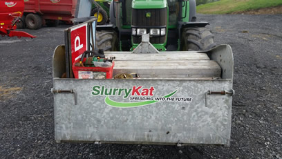 slurrykat contractor box front view