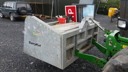 slurrykat contractor box side view