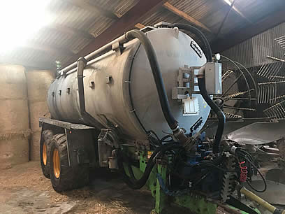 joskin tanker for sale