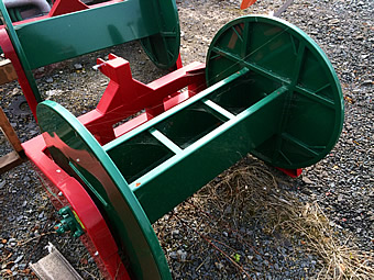 New SlurryKat Slurry Reeler For Sale