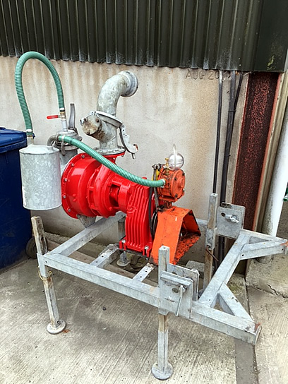doda l20 pump for sale