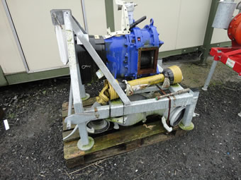 New Vogelsang VX 186-130Q Pump For Sale