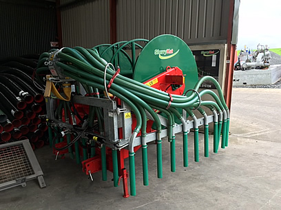 slurrykat 600m combi for sale